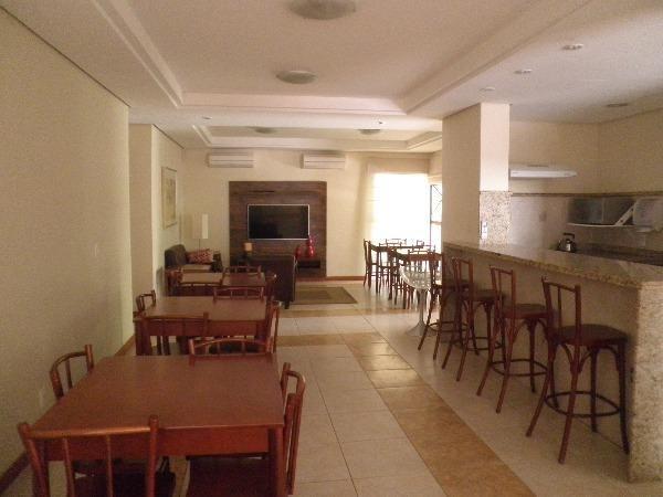 Apartamento à venda com 3 dormitórios em Moinhos de vento, Porto alegre cod:3988 - Foto 10