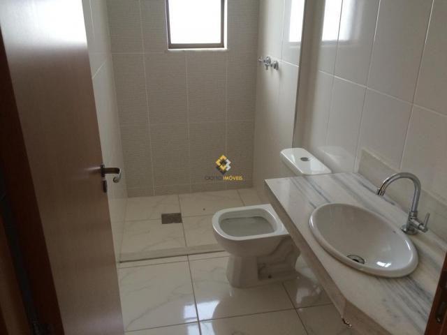 Apartamento à venda com 3 dormitórios em Liberdade, Belo horizonte cod:4060 - Foto 16