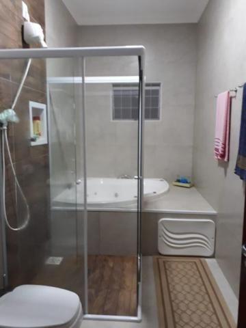 Casa no Bairro Santa Amália com 3 dormitórios à venda, 130 m² por R$ 480.000 - Jardim Sant - Foto 2