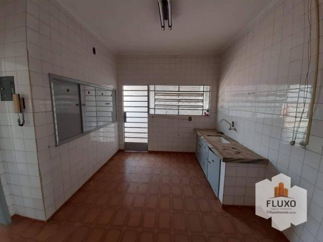 Casa com 3 dormitórios para alugar, 213 m² - Vila Aeroporto Bauru - Bauru/SP - Foto 15