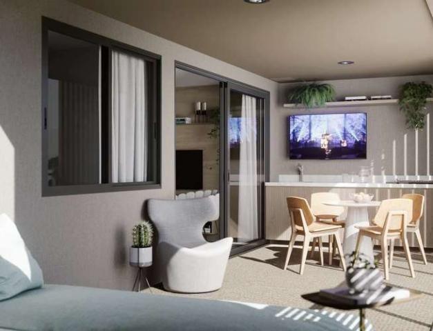 Mudrá Full Living - Apartamentos de 2 e 3 quartos bem localizado na Barra da Tijuca - Rio  - Foto 20