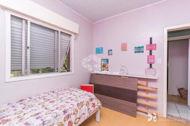 Apartamento à venda com 3 dormitórios em São sebastião, Porto alegre cod:9925818 - Foto 14