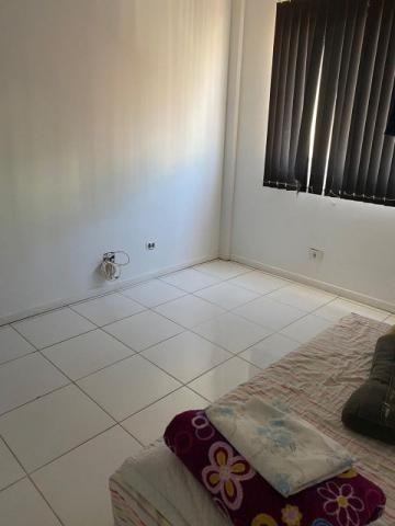 Apartamento à venda com 3 dormitórios em Jd n.horizonte, Maringá cod: * - Foto 4