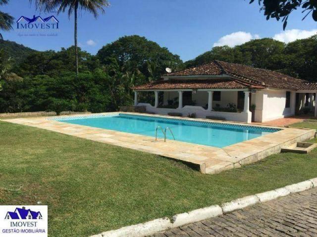 Fazenda com 10 dormitórios à venda, 200000 m² por R$ 1.975.000,00 - Espraiado - Maricá/RJ - Foto 8