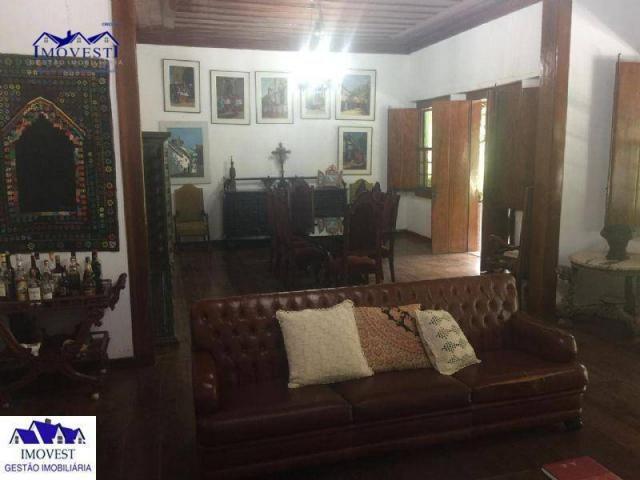 Fazenda com 10 dormitórios à venda, 200000 m² por R$ 1.975.000,00 - Espraiado - Maricá/RJ - Foto 16