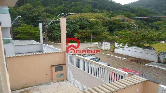Casa à venda com 4 dormitórios em Canto do forte, Praia grande cod:1089 - Foto 15