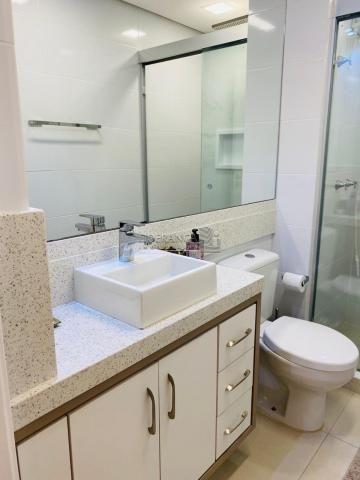 Apartamento à venda com 3 dormitórios em Estreito, Florianópolis cod:A3961 - Foto 17