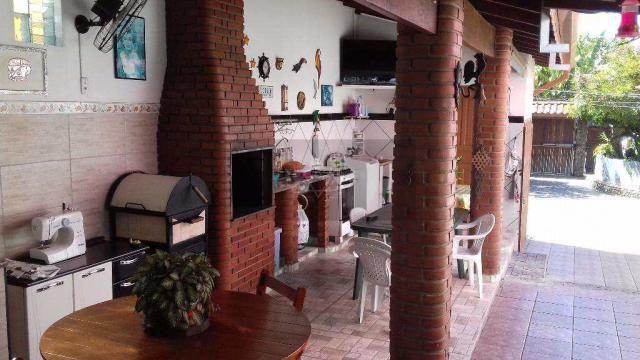 Casa à venda com 2 dormitórios em Indaiá, Caraguatatuba cod:149 - Foto 10