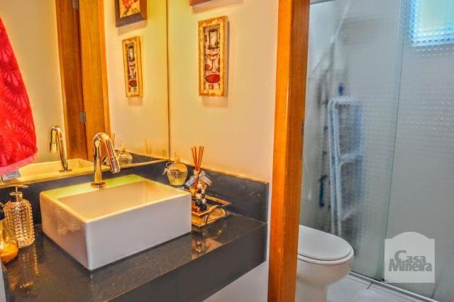 Apartamento à venda com 3 dormitórios em Carlos prates, Belo horizonte cod:268383 - Foto 20