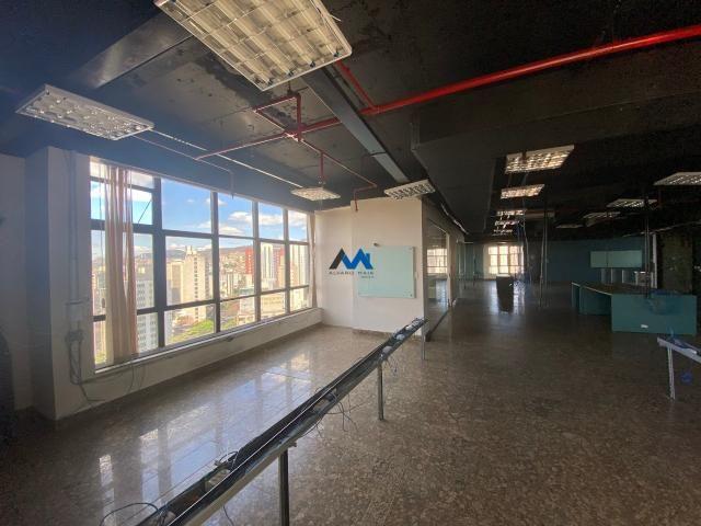 Escritório para alugar em Funcionários, Belo horizonte cod:ALM865 - Foto 3