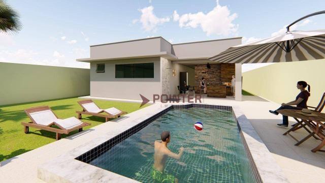 Casa à venda, 240 m² por R$ 1.400.000,00 - Cond Do Lago - Goiânia/GO - Foto 17