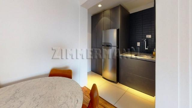 Apartamento à venda com 1 dormitórios em Higienópolis, São paulo cod:123341 - Foto 6