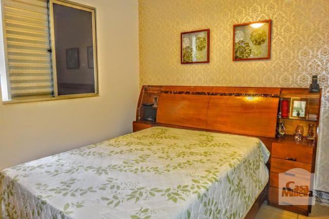 Apartamento à venda com 3 dormitórios em Carlos prates, Belo horizonte cod:268383 - Foto 9