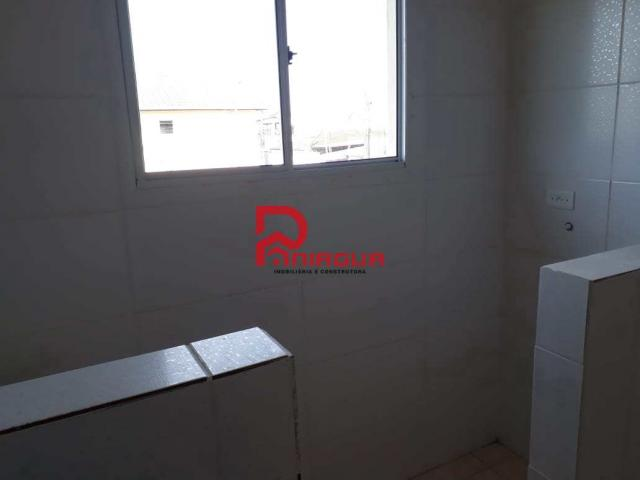 Casa de condomínio à venda com 2 dormitórios em Samambaia, Praia grande cod:657 - Foto 8