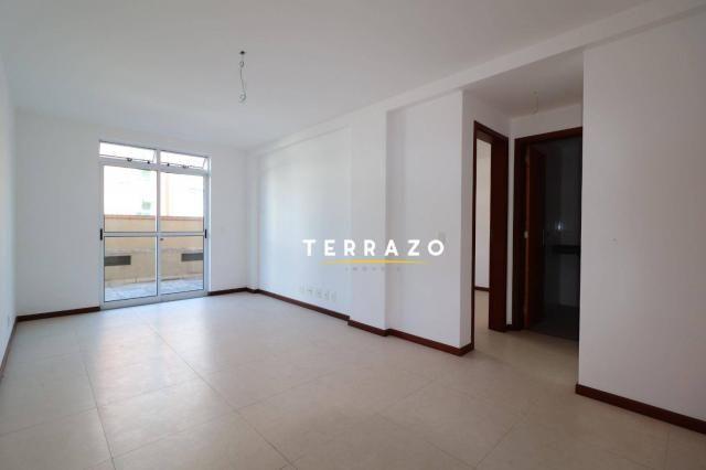 Apartamento à venda, 65 m² por R$ 350.000,00 - Agriões - Teresópolis/RJ