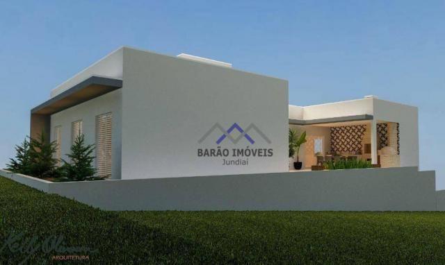 Casa à venda, 184 m² por R$ 980.000,00 - Engordadouro - Jundiaí/SP - Foto 5