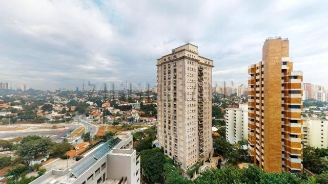 Apartamento à venda com 1 dormitórios em Higienópolis, São paulo cod:123341 - Foto 3