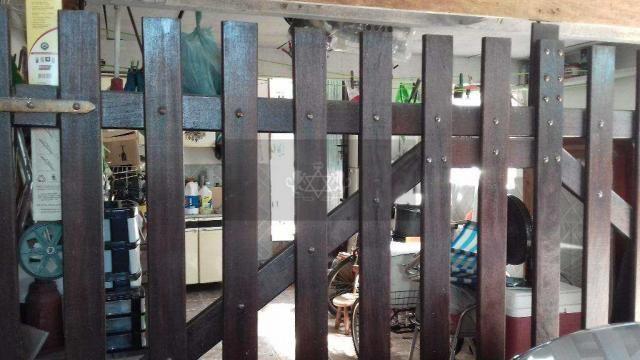 Casa à venda com 2 dormitórios em Indaiá, Caraguatatuba cod:149 - Foto 9
