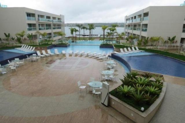 Apartamento à venda com 1 dormitórios em Asa sul, Brasília cod:50 - Foto 14