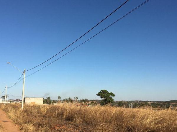 Terreno em loteamento - Bairro Residencial Nova Canaã em Trindade - Foto 4