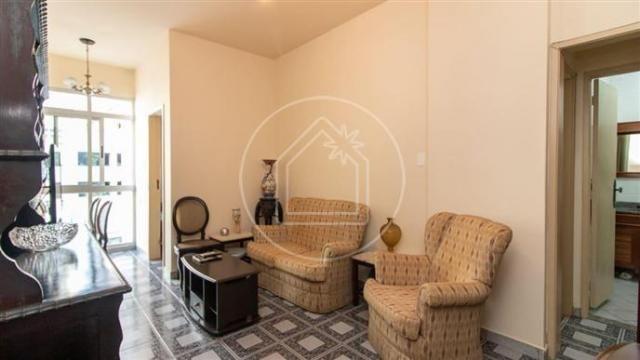 Apartamento à venda com 2 dormitórios em Botafogo, Rio de janeiro cod:880915 - Foto 2