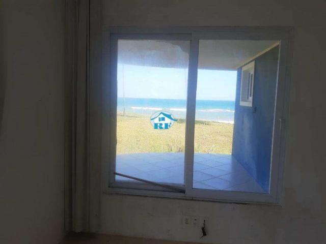 Casa à venda com 4 dormitórios em Centro, Arembepe (camaçari) cod:180 - Foto 10