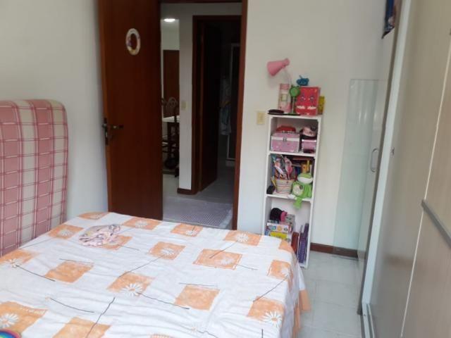 Apartamento à venda com 3 dormitórios em João paulo, Florianópolis cod:AP0008_HELI - Foto 5