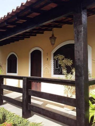 Duas casas em 3 terrenos , com 4 dormitórios à venda, 300 m² por R$ 1.750.000 - Balneário  - Foto 12