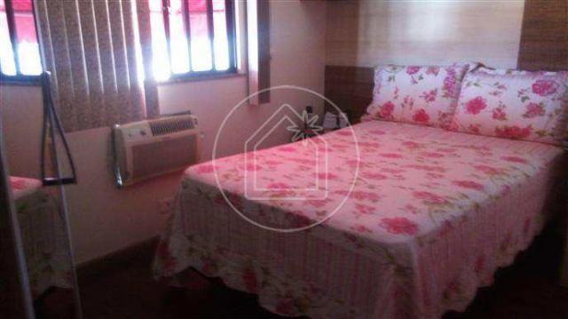 Cobertura à venda com 3 dormitórios em Vila da penha, Rio de janeiro cod:717 - Foto 15
