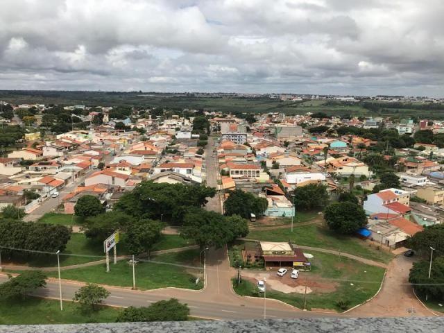 Apartamento à venda com 4 dormitórios em Setor central, Gama cod:136 - Foto 2
