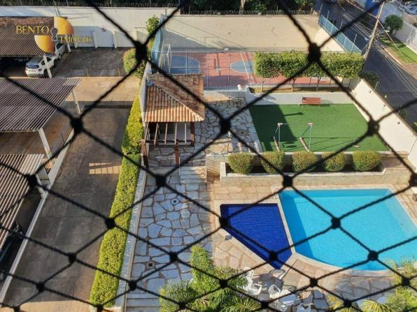 Apartamento com 3 dormitórios à venda, 88 m² por R$ 340.000,00 - Jardim das Américas - Cui - Foto 14