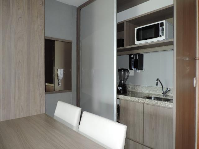 Apartamento à venda com 1 dormitórios em Asa sul, Brasília cod:50 - Foto 18