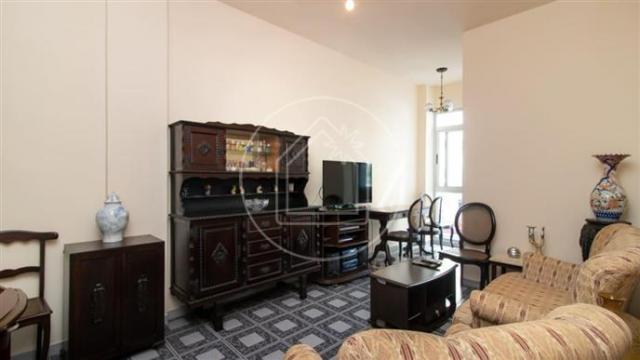 Apartamento à venda com 2 dormitórios em Botafogo, Rio de janeiro cod:880915 - Foto 3