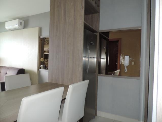 Apartamento à venda com 1 dormitórios em Asa sul, Brasília cod:50 - Foto 20