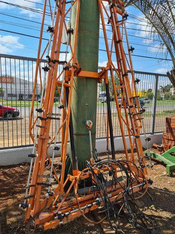 Kit de barras hidráulicas 14 metros - Foto 4