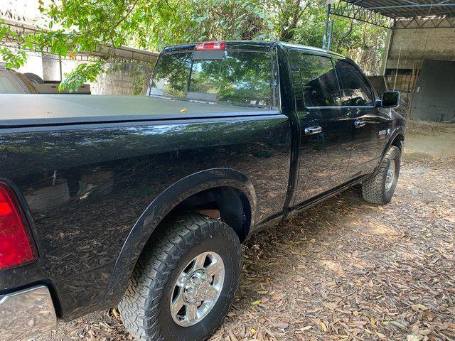 Dodge Ram 4x4 2012 - Foto 3
