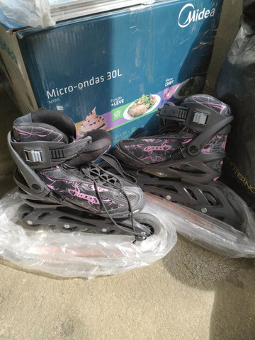 """Patins in LINE ROCES """"Semiprofisional"""" - Foto 2"""