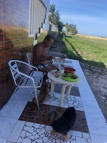 Casa frente ao mar - Foto 16
