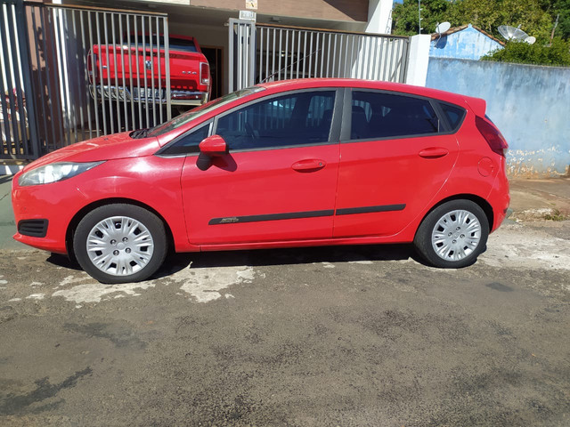 Ford New Fiesta Hatch 1.5 completo - Foto 10