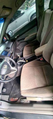 Honda Civc 2011 completo - Foto 6