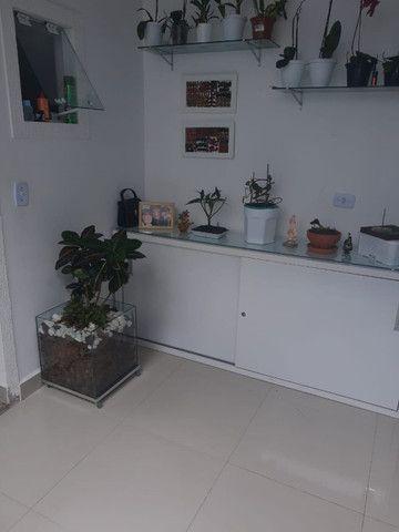 F-SO0541Lindo Sobrado com 3 dormitórios à venda Curitiba/PR - Foto 12