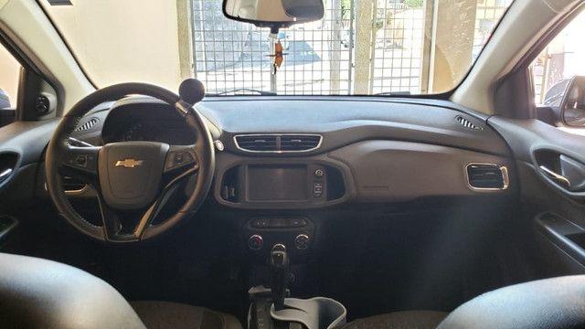 Chevrolet Prisma 1.4 LTZ 2017 Automático - Foto 4