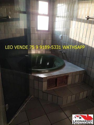 Leo vende, alto padrão, na Getulio Vargas - Foto 7