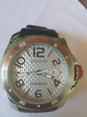 Relógio da Tommy Hilfiger