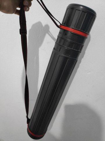 Tubo Telescópico - Foto 2