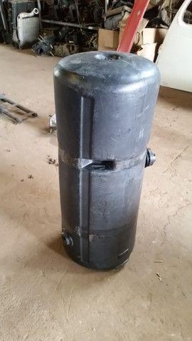 Tanque de combustível 140 lts
