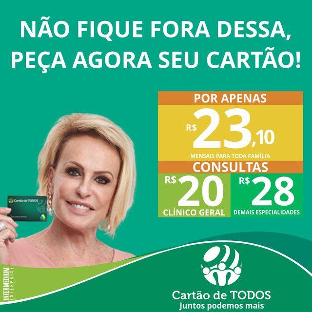 CARTÃO DE TODOS - Foto 6