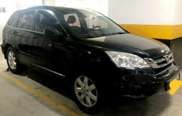 CRV 2011 automática - Foto 3