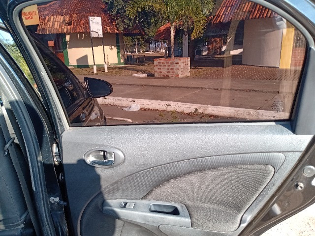 Etios Automático Único Dono - Foto 15