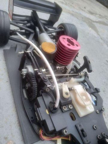 Ferrari motor2cc gasolina  - Foto 6